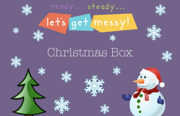 Christmas Boxes Now Available