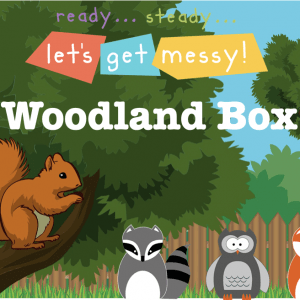 Woodland Boxes Now Available