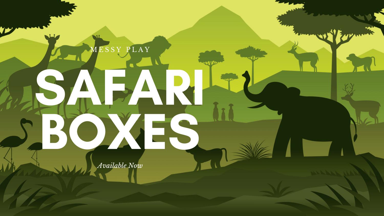 Safari Box