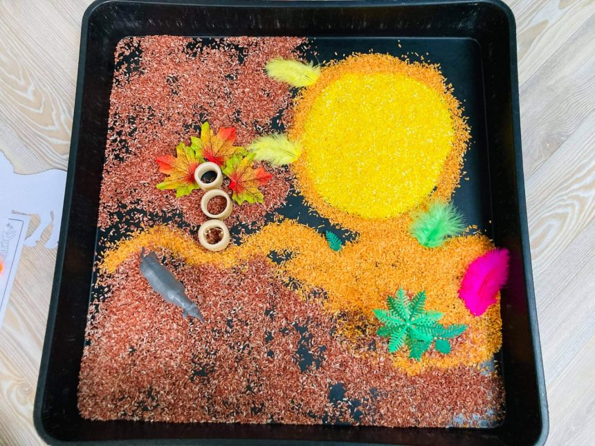Your Messy Play Photos